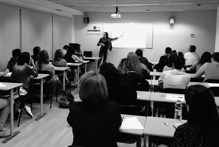 Sesiones Clínicas ISEP