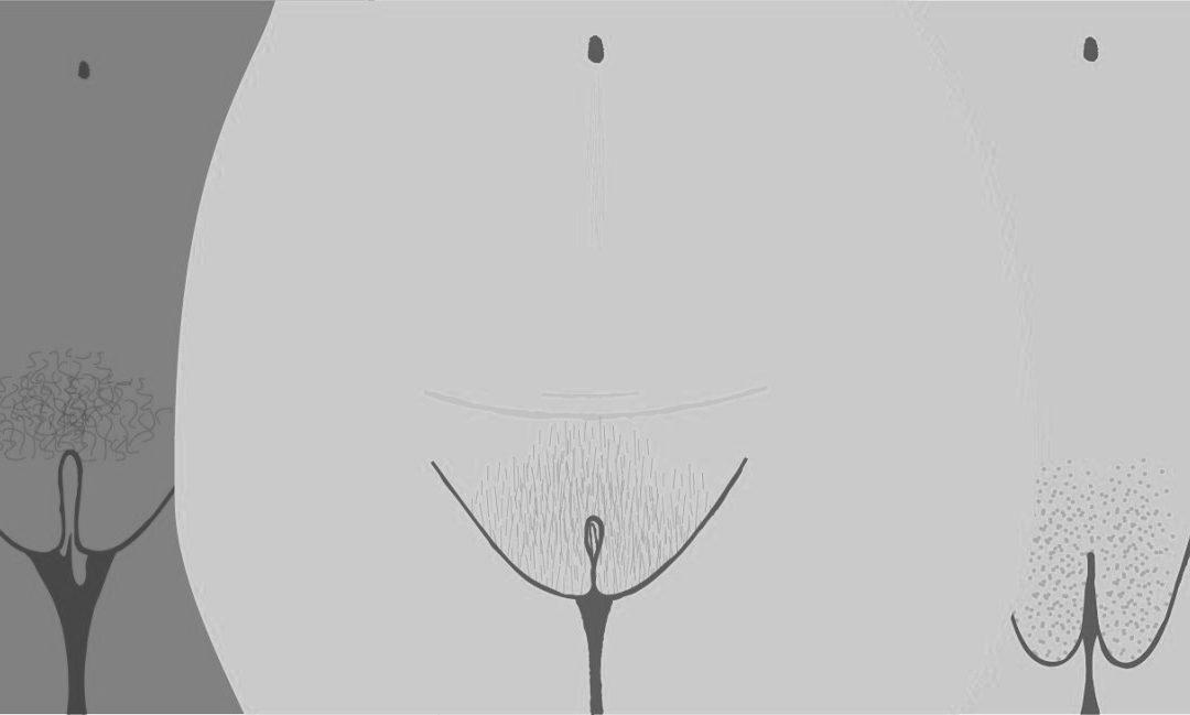 ¿Qué está saliendo de mi vagina?