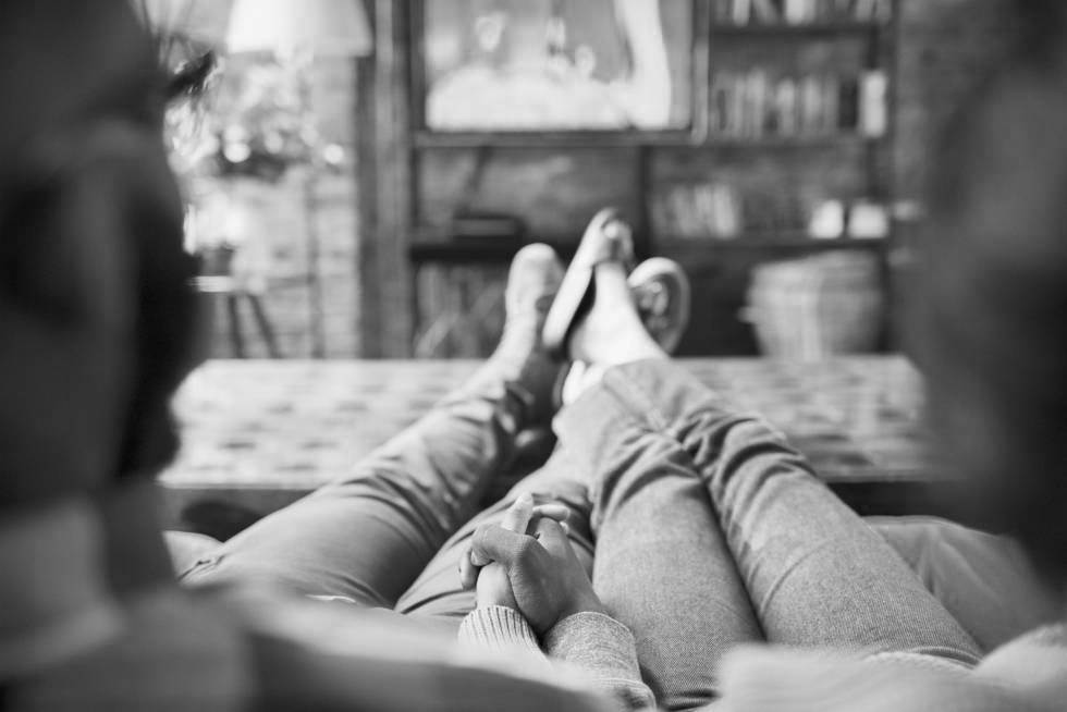 Confinamiento y relaciones de pareja