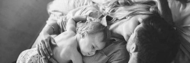Trucos para hacer compatibles los hijos y el buen sexo