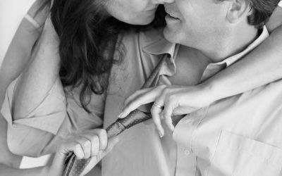 ¡Fuera mito! El sexo no acaba con la menopausia; más bien crece el deseo y la satisfacción