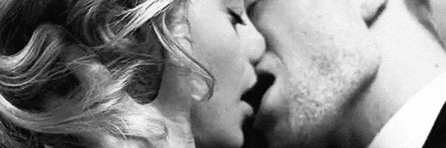 El poder de los besos