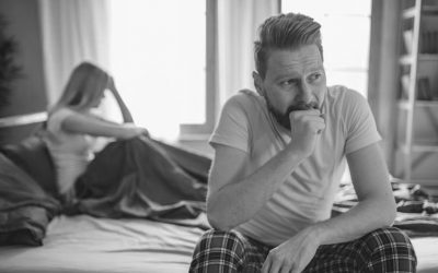 Descubre si eres ansiosexual y cómo evitarlo