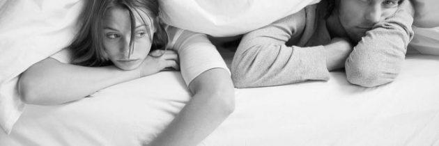 COVID-19: Qué hacer si estás viviendo la sexualidad de forma negativa.