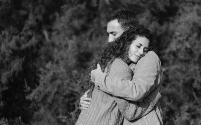 Cómo gestionar una pérdida en pareja