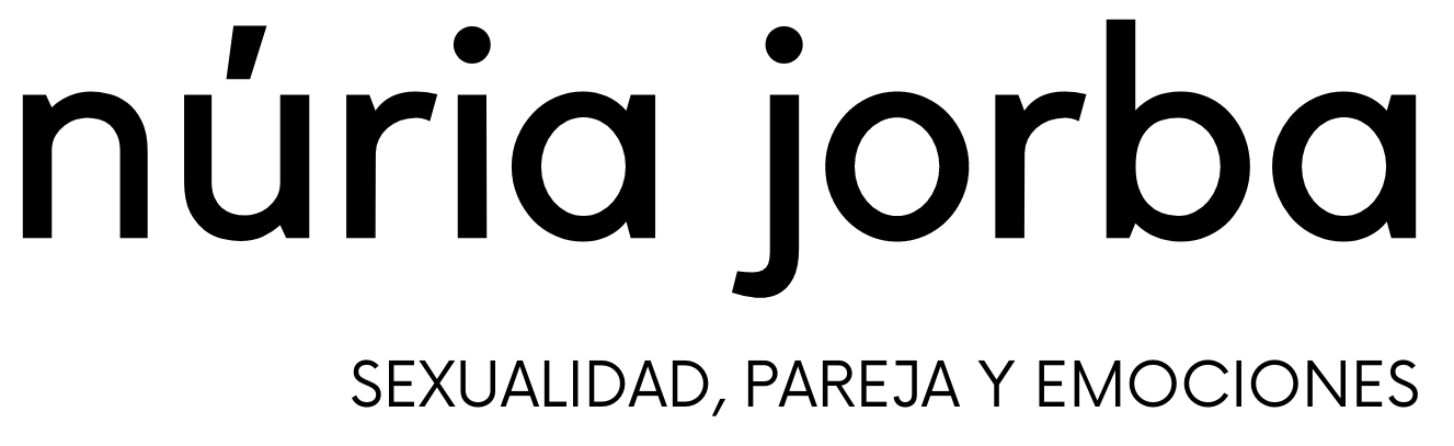 Núria Jorba - Sexologa Clínica | Terapia de Parejas y Psicologa Emocional en Barcelona