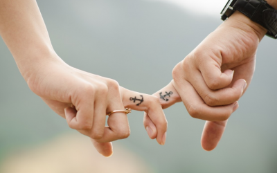 Diferentes maneras de demostrar y recibir afecto