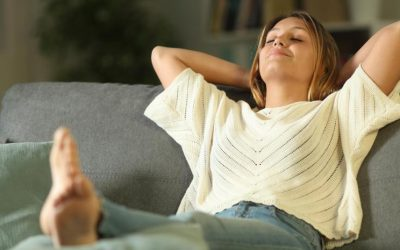 Por qué la verdadera soledad es estar con alguien que no te aporta nada